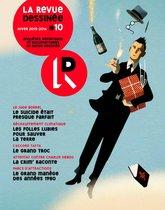 La Revue Dessinée #10