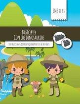 Emsteps #14 Con Los Dinosaurios