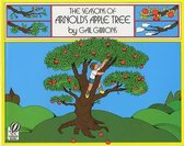 Seasons of Arnold's Apple Tree