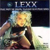 Lexx - The Dark Zone Stories