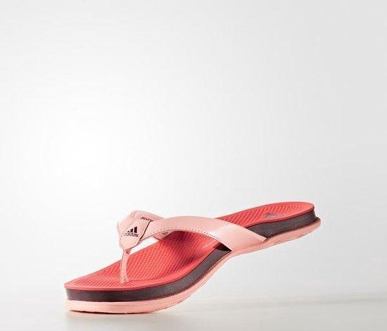bol.com | adidas Cloudfoam Plus Thong Sandals - Slippers ...