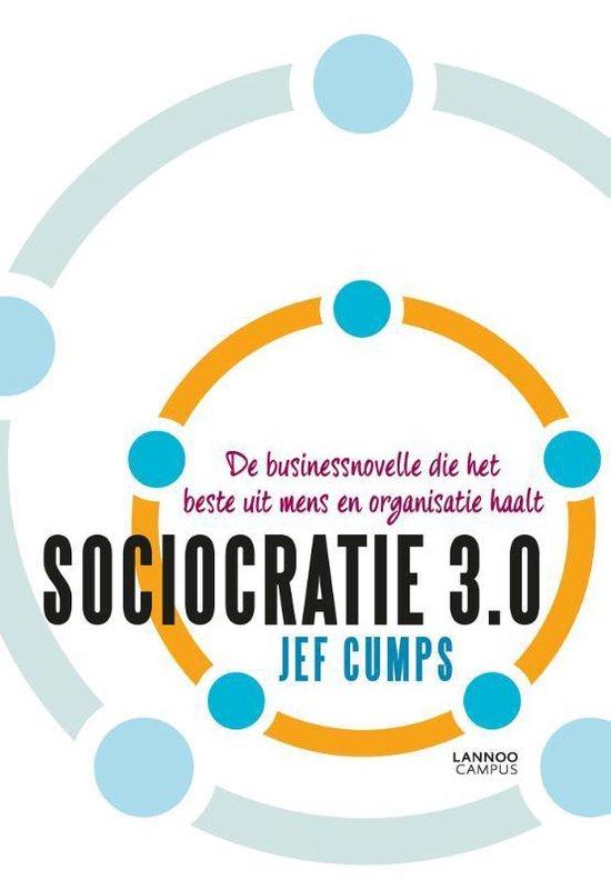 Sociocratie 3.0 - Jef Cumps |