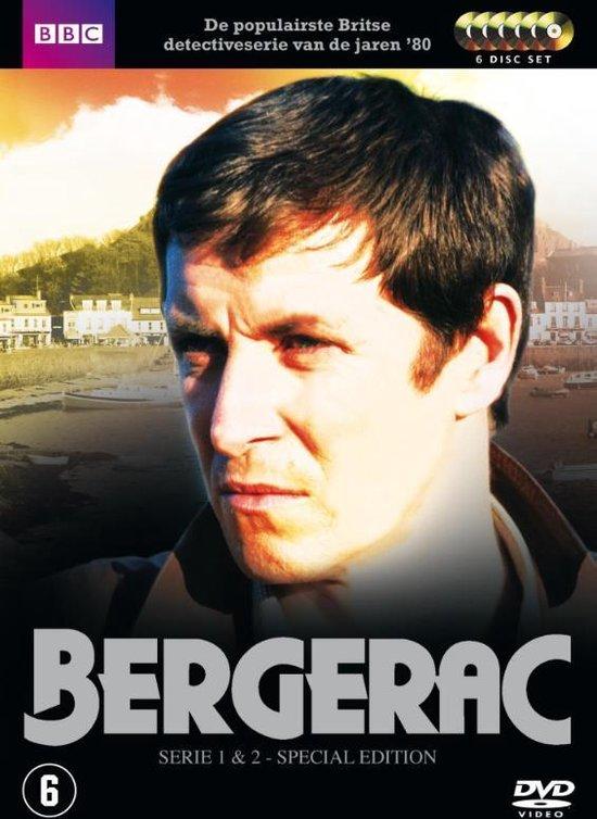Bergerac Serie 1 & 2