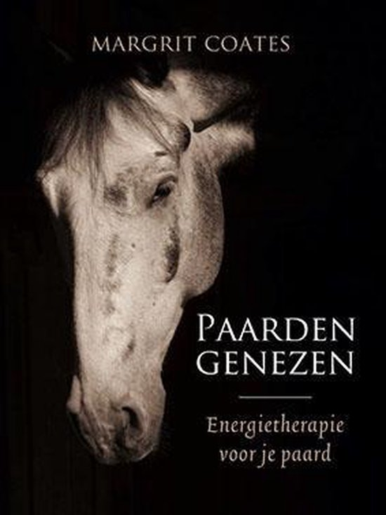 Paarden genezen