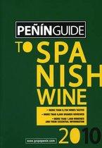 Penin Guide to Spanish Wine 2010