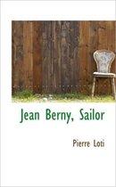 Jean Berny, Sailor