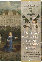 Adelsgeschiedenis 14 - Buitenplaatsen in de Gouden Eeuw