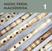 Music From Macedonia 1