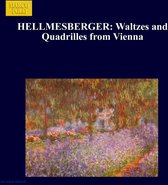 Hellmesberger: Waltzes