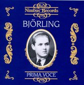 Jussi Bjorling - The First Ten Years