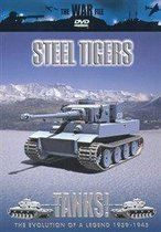 Tanks - Steel Tigers