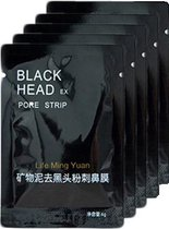 5x Blackhead Masker| Mee-eters verwijderen