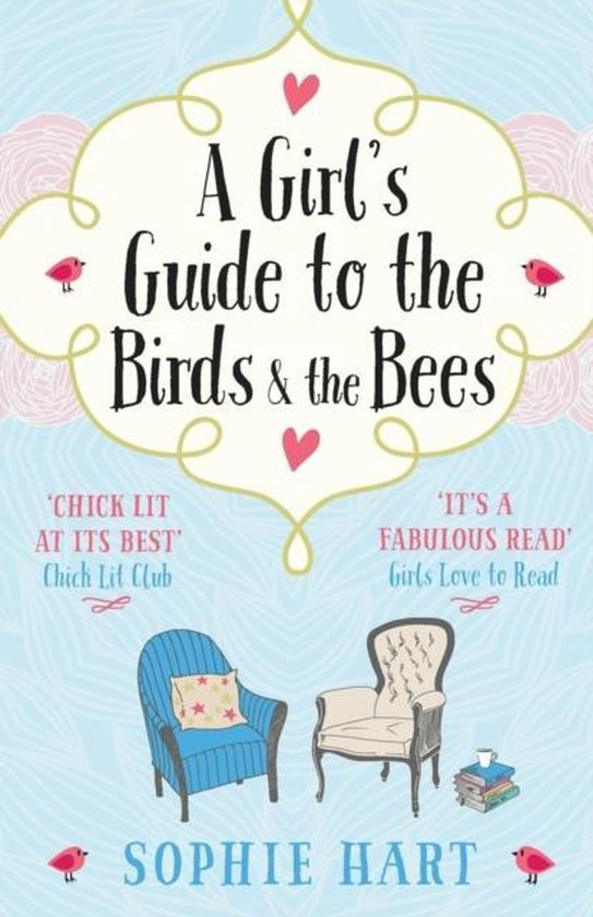 The Beginner's Guide to the Birds and the Bees