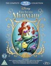 Little Mermaid Trilogy