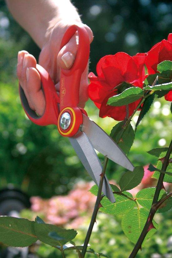 WOLF-Garten Comfort Tuinschaar RA-X - allesknipper - huis en tuin - universeel gebruik