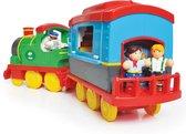 WOW Toys Speelgoedvoertuig Trein Sam