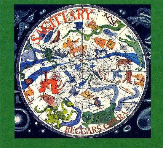 Sagittary