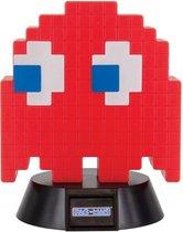 Pac-Man: Icon light - Rood