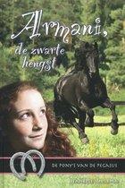 De pony's van de Pegasus 3 - Armani, de zwarte hengst