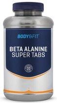 Body & Fit Beta Alanine Super Tabs - 180 capsules