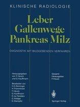 Leber, Gallenwege, Pankreas, Milz