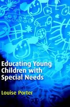 Educating Young Children with Special Needs