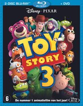 Toy Story 3 (Blu-ray + Dvd)