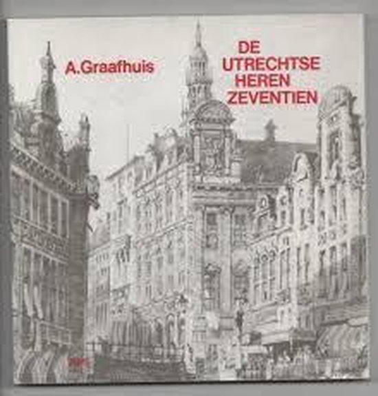 Utrechtse heren zeventien - Graafhuis |