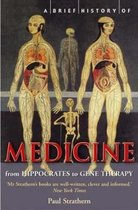A Brief History of Medicine