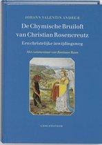 De Chymische Bruiloft van Christian Rosencreutz anno 1459