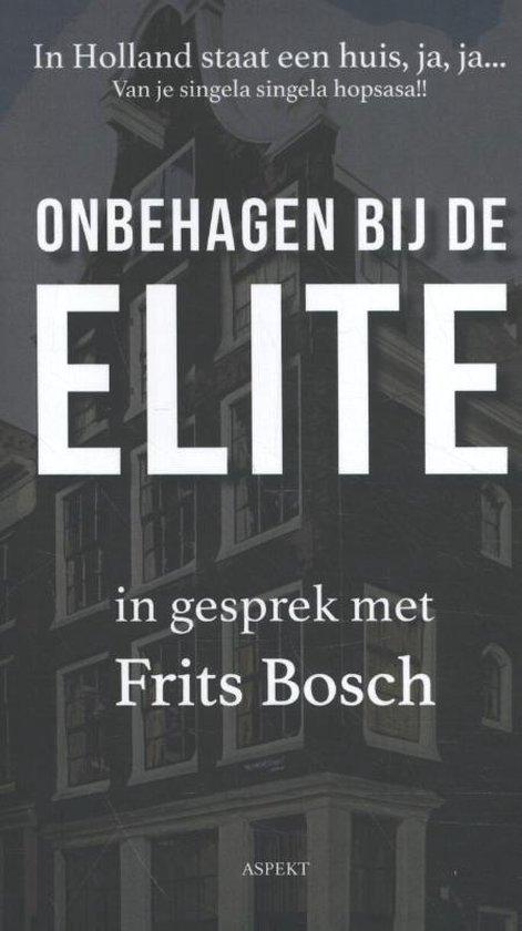 In Holland staat een huis, ja, ja... - Frits Bosch |