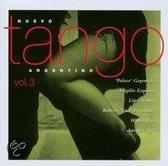 Nuevo Tango Argentino Vol. 3