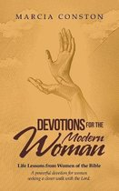 Devotions for the Modern Woman
