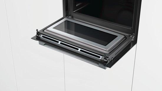 Bosch CMG633BB1 - Serie 8 - Inbouw oven
