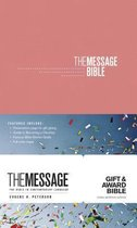 Message Gift and Award Bible, The Pink