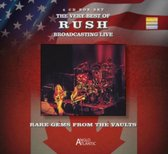 Rush - Rare Gems From The Vaults
