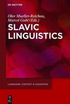 Aspects of Slavic Linguistics
