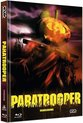 Paratrooper (Scarecrows) (Blu-ray & DVD in Mediabook)