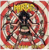 You Are Next (Jap.Edition)
