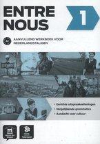 Entre Nous 1 -   Aanvullend werkboek voor Nederlandstaligen