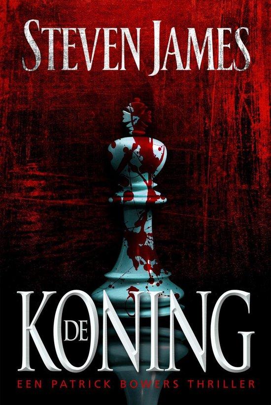 De koning - Steven James |