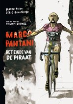 Marco pantani hc01. het einde van de piraat