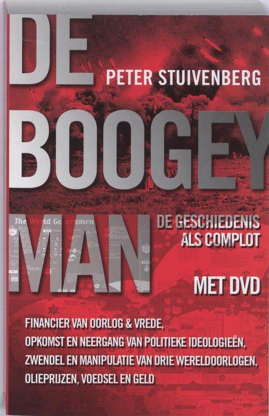 De Boogeyman - Peter Stuivenberg |