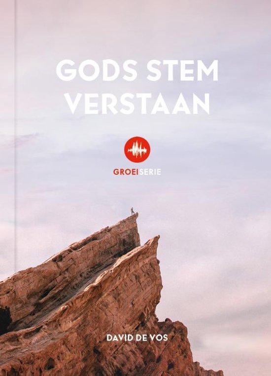 Groeiserie - Gods stem verstaan - David de Vos |