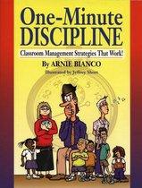 One-Minute Discipline