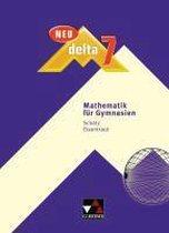 delta 7 Neu. Bayern