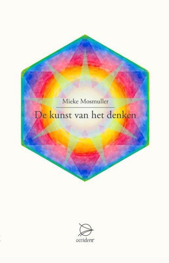 De kunst van het denken - Mieke Mosmuller |
