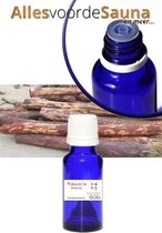 Sandelhout parfum-olie