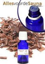 Chocolade parfum-olie 50ml