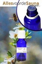 Honey flower parfum-olie
